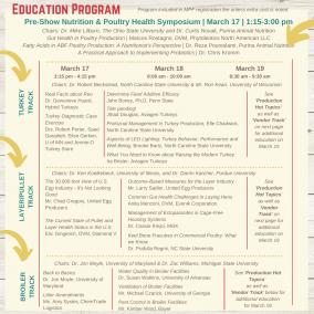 2020 MPF Convention Education Program - part 1