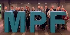 MPF Board of Directors 2019