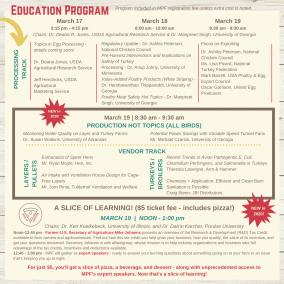 2020 MPF Convention Education Program - part 2
