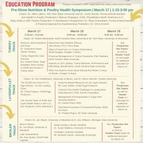 MPF Education Program 2020